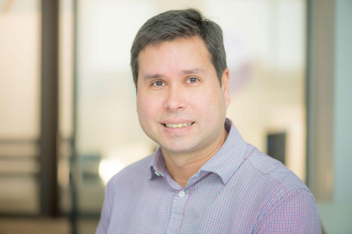 Dr Tim Schulz-Utermoehl